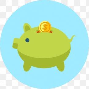 Piggy Bank - Piggy Bank Money Financial Adviser PNG