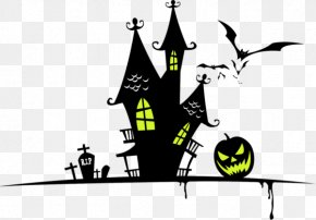 Halloween - Wall Decal Sticker Polyvinyl Chloride Paper Halloween PNG