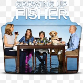 Season 1 Television Show Madi About You ComedyHarvest Season - Growing Up Fisher PNG