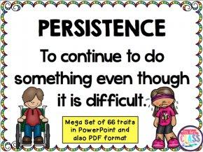 Persistence Cliparts - Cartoon Student Clip Art PNG