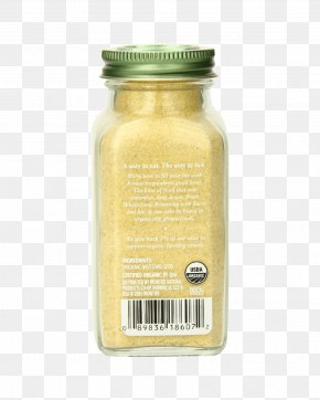 Mustard - Organic Food Condiment Flavor Spice Mustard Seed PNG