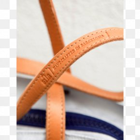 Nautical Material - Strap Handbag Leather Textile Zipper PNG