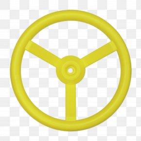 Steering Wheel - Car Steering Wheel Boat PNG