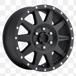 Matte Finish - Alloy Wheel Television Show Casting PNG