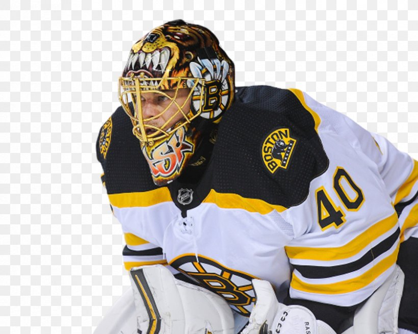 boston bruins goaltender chicago blackhawks montreal cana ns ice hockey png favpng yRV1xzjQshiNsDreCwTbcDTuQ