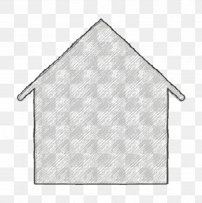 Roof Home Icon - Essential Icon Home Icon PNG