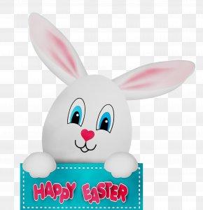 Easter Clip Art - Easter Bunny Lent PNG