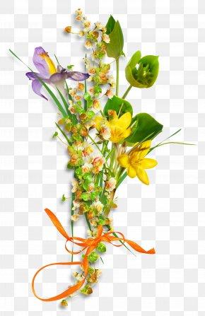 Flowers Floral Decorations - Floral Design Cut Flowers PNG