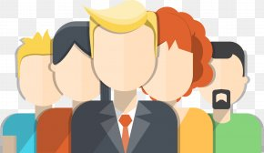 Business People Avatar Vector - Business Management Consultant PNG
