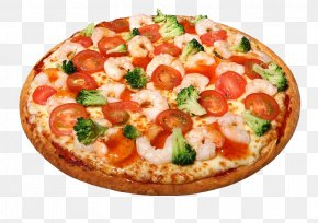 Pizza - Pizza Margherita Seafood Pizza Italian Cuisine Take-out PNG