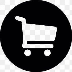 Shopping Cart - Shopping Cart Software Clip Art PNG