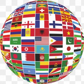 Flag - Flags Of The World Earth Country United States PNG