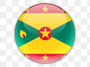 Flag - Flag Of Grenada Flags Of The World National Flag PNG