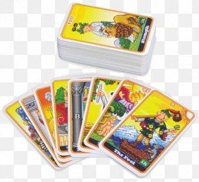 Rider-Waite Tarot Deck Playing Card Major Arcana Psychic Reading PNG