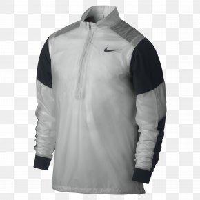T-shirt - T-shirt Nike HyperAdapt 1.0 Jacket Clothing PNG