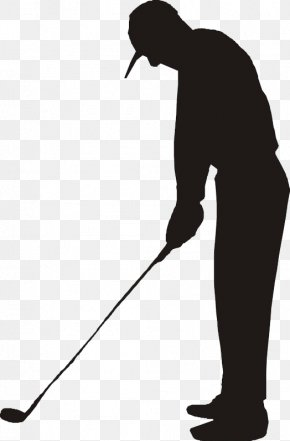 Golf - Golf Ball Shirtail Clip Art PNG