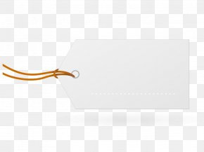 Label - Brand Rectangle PNG