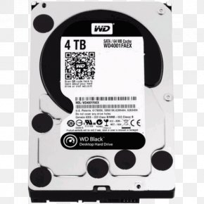 Computer - Hard Drives Solid-state Drive Western Digital Terabyte PNG