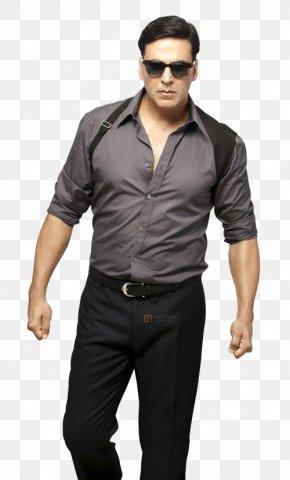 Actor - Akshay Kumar Actor Bollywood Hum Film PNG