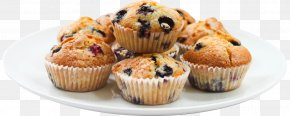 Milk - Muffin Cupcake Milk Blueberry Recipe PNG
