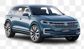 Blue Volkswagen T Prime Car - Sport Utility Vehicle Volkswagen Tiguan Car Volkswagen Passat PNG