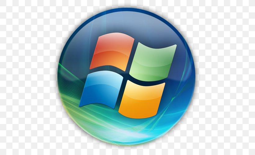 Windows Vista Windows Xp Desktop Wallpaper Png 500x500px