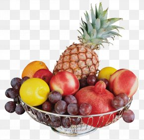 Pineapple - Berry Fruit Wallpaper PNG