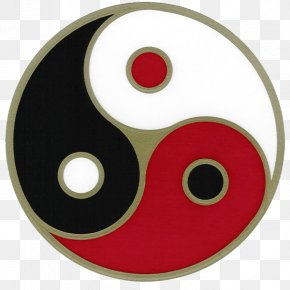 Symbol - The Book Of Balance And Harmony Symbol Yin And Yang Meaning PNG