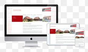 Web Page Digital Marketing Responsive Web Design Digital Agency PNG