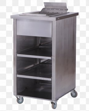 Catering Equipment - Drawer Product Design Angle PNG