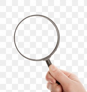 Magnifying Glass - Magnifying Glass Loupe Stock Photography PNG