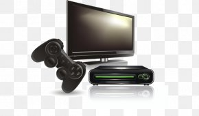Video Game Consoles - Video Game Consoles Game Controllers PNG
