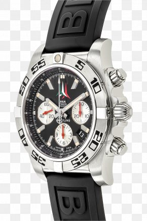 Watch - Watch Frecce Tricolori Breitling SA Breitling Chronomat Clock PNG