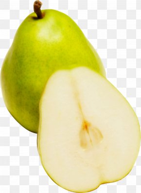 Pear Image - Asian Pear Pyrus Nivalis Amygdaloideae Food PNG