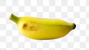 Mini Banana - Banana Still Life Photography PNG