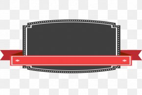 Vector Label Tag Square Flat - Label Paper PNG
