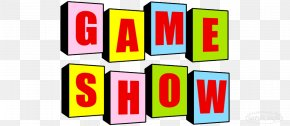 Game Show Host - Game Show Television Show Reality Television PNG