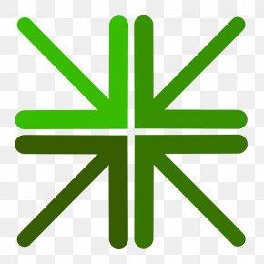 Green Logo - Logo Clip Art PNG
