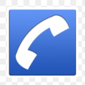 Phone Icon Template Download - Android IPhone Telephone PNG