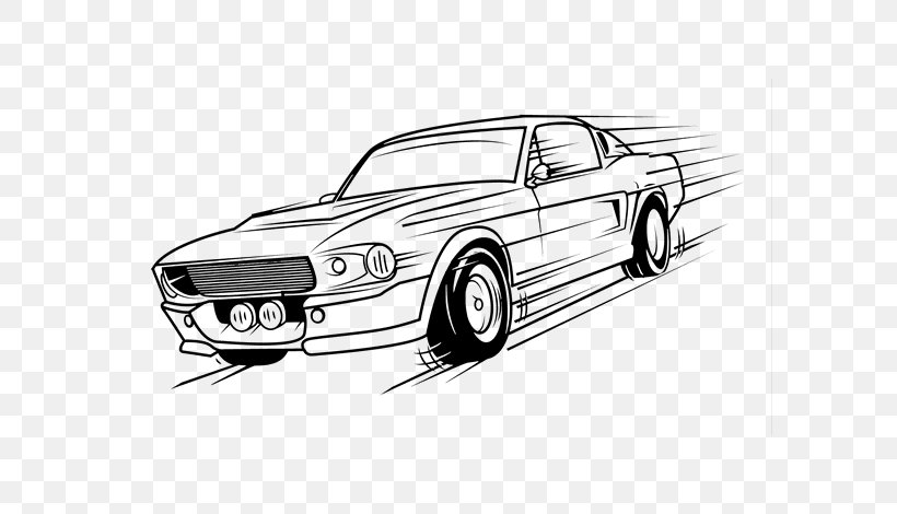 Mustang Coloring Pages Pictures - Whitesbelfast | 470x820
