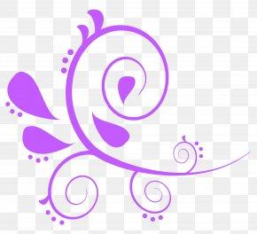 Swirl - Clip Art PNG