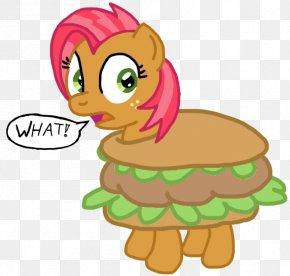 Burger Sketch - Beak Cartoon Character Clip Art PNG