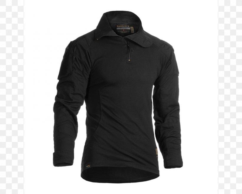 T-shirt Army Combat Shirt Clothing Polo Shirt, PNG, 1000x800px, Tshirt, Active Shirt, Army Combat Shirt, Black, Blouse Download Free