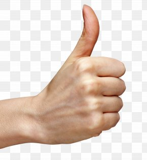 Thumb Up Hand Clipart Picture - Thumb Signal Hand Clip Art PNG