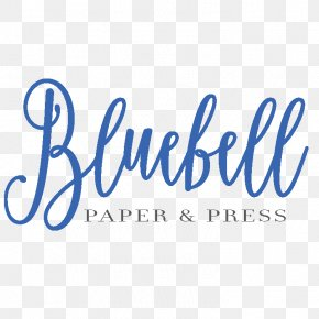 Bluebell - Bluebell Paper & Press Wedding Invitation Stationery Greeting & Note Cards PNG
