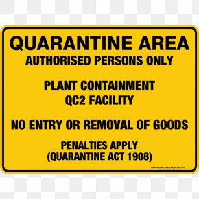 Plant Quarantine Biosecurity Safety Quarantine Act 1908 PNG