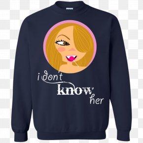 T-shirt - T-shirt Hoodie YouTube Sweater PNG