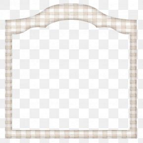 Beige Picture Frame - Picture Frame PNG