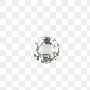 Diamond - Diamond Gemstone Transparency And Translucency Ring PNG