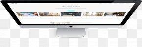 IMac Responsive Web Design Company PNG